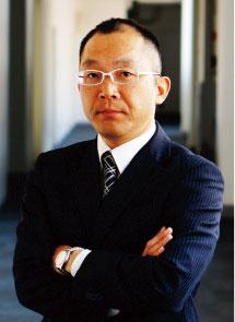 株式会社Office MYC 代表取締役 山本 盛雄
